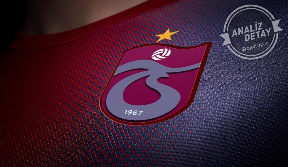 Trabzonspor tarihinde bir ilk