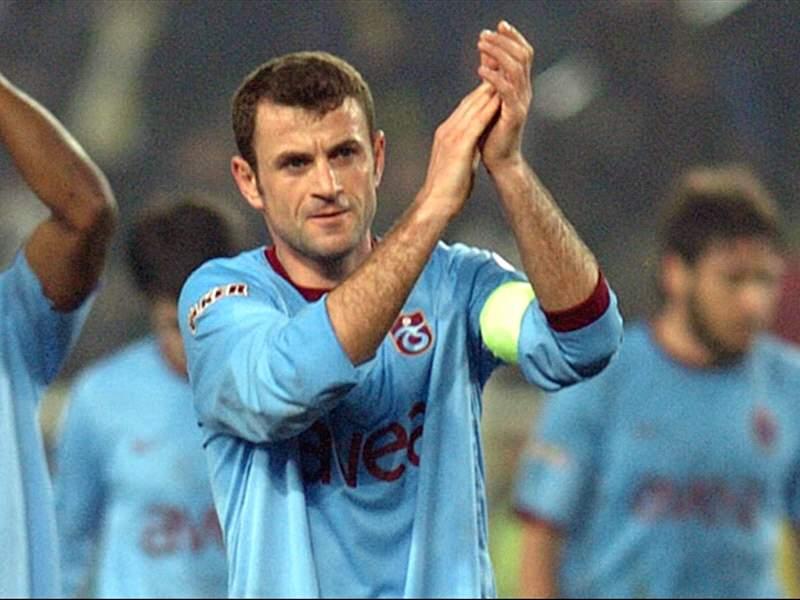 Hüseyin Çimşir (Trabzonspor)