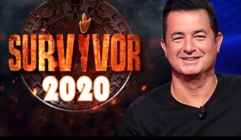 Survivor Yarışmacıları kimler?