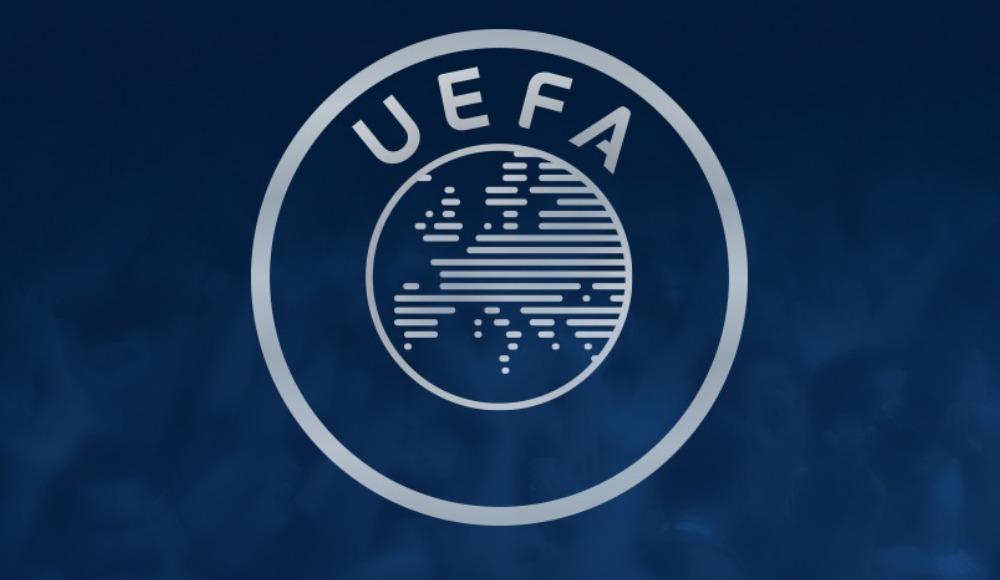 UEFA'dan Manchester City'e Avrupa'dan men cezası