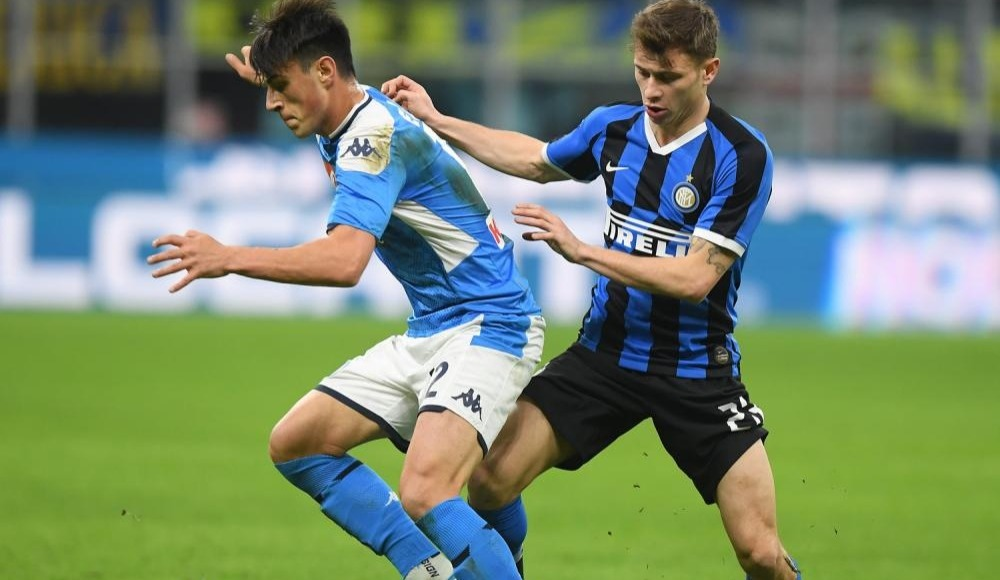 Napoli - Barça maçı oynayacak mı?