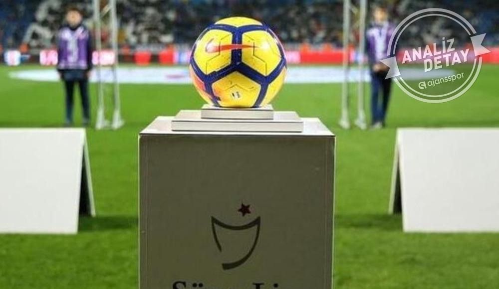 Süper Lig'de teknik adam kıyımı!