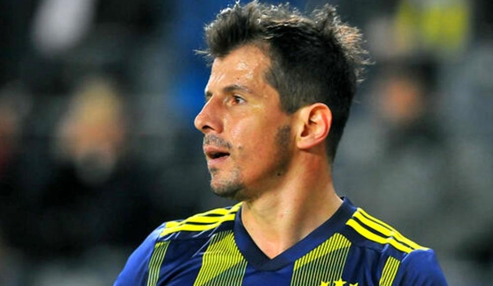 Fenerbahçe'ye Emre Belözoğlu şoku!