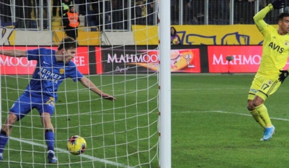 Fenerbahçe için 'Dejavu'