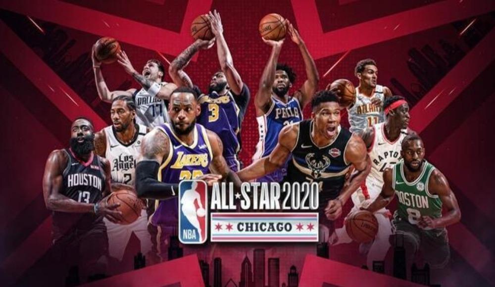 NBA - All Star'da gösteri maçı zamanı!