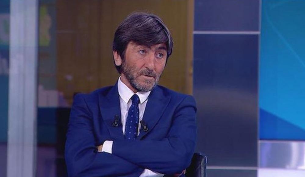 Rıdvan Dilmen: ''Fenerbahçe, şampiyonluk yarışında...''