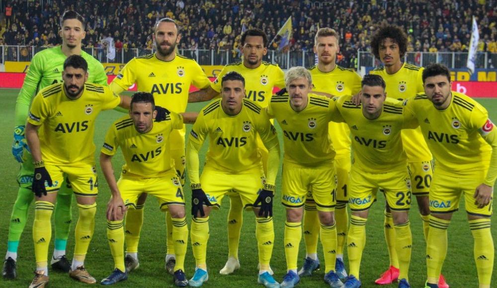"""Fenerbahçe eleştirisi: """"Az sayıda yetenekli oyuncu..."""""""