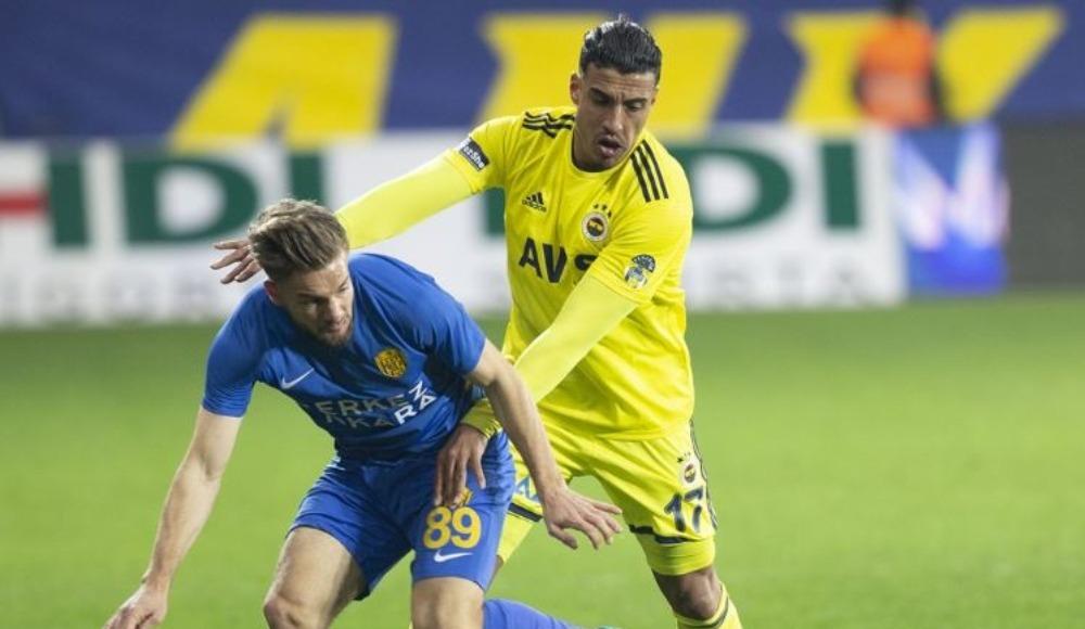 """Nabil Dirar: """"Bundesliga iştahımı kabarttı"""""""
