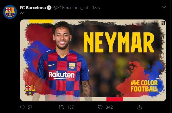 Neymar transfer mi olacak?