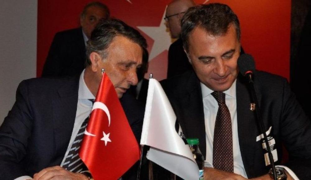 Beşiktaş'ta 'Davul' tartışması!
