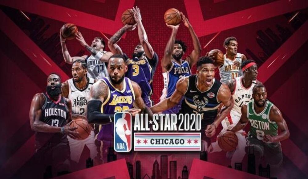 2020 NBA All - Star S Sport'ta!