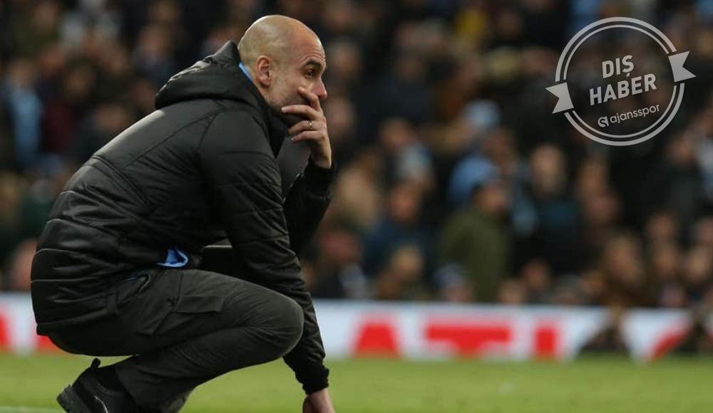 Manchester City'de küme düşme korkusu