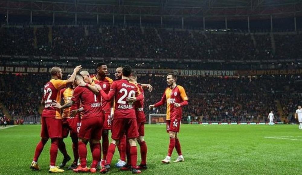 Galatasaray - Yeni Malatya (Yayın izle)