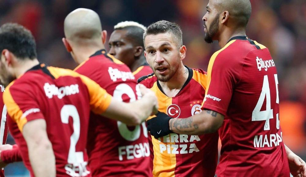 Galatasaray'ın İddaa şampiyonluk oranı