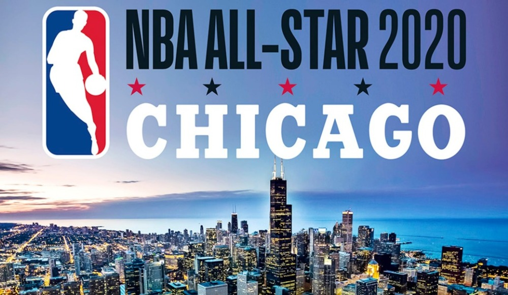 2020 NBA All-Star (Live Stream)