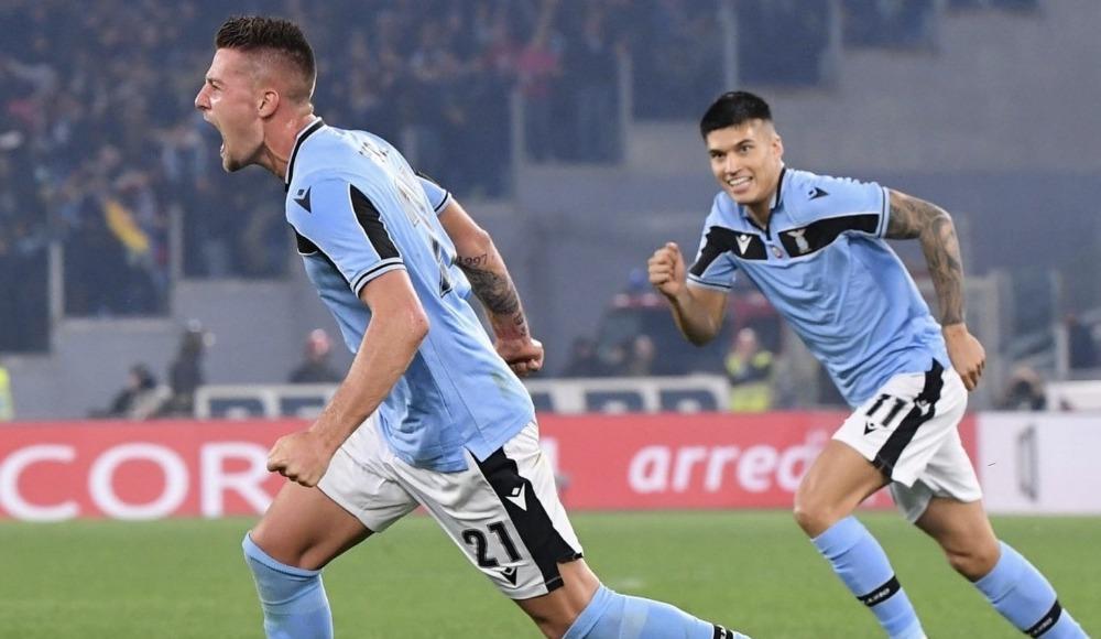 Cagliari - Lazio (Canlı Skor)