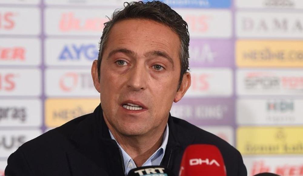 Yöneticilerden biri Galatasaray'ı karşılayacak