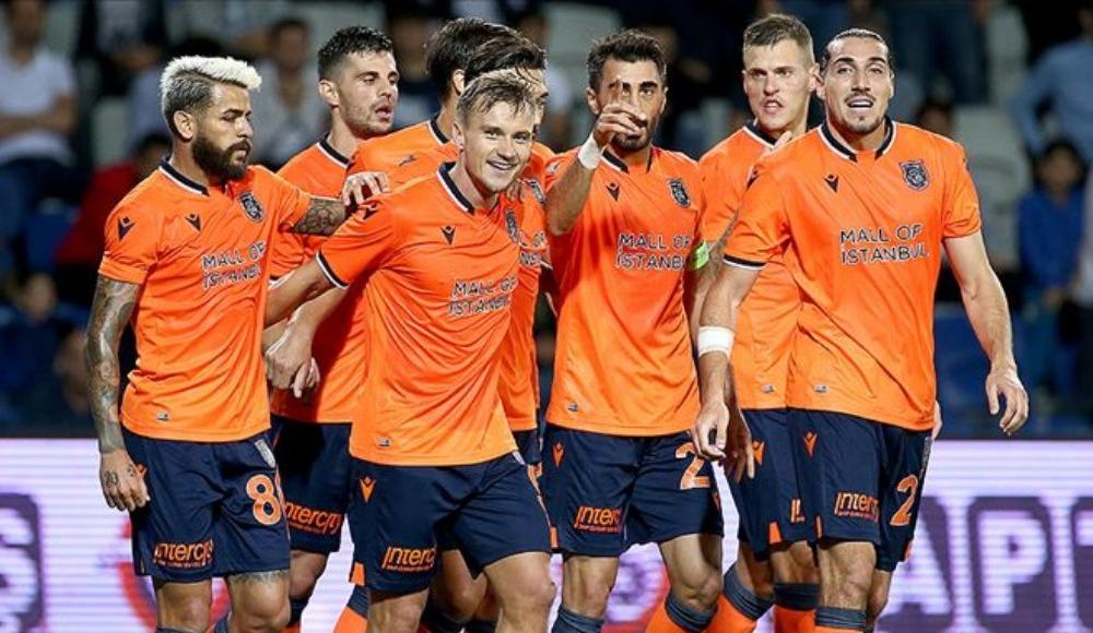 Başakşehir - Sporting (Canlı izle)