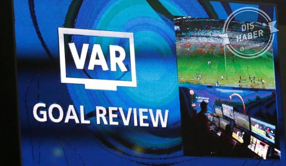 UEFA açıkladı: VAR hızlandı