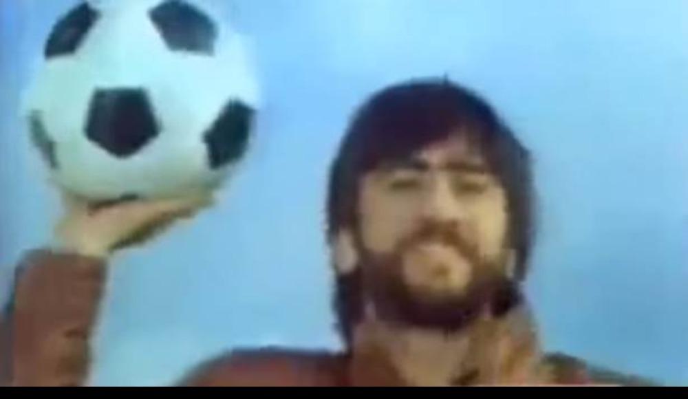 Bir zamanlar reklam yüzü olan futbolcular