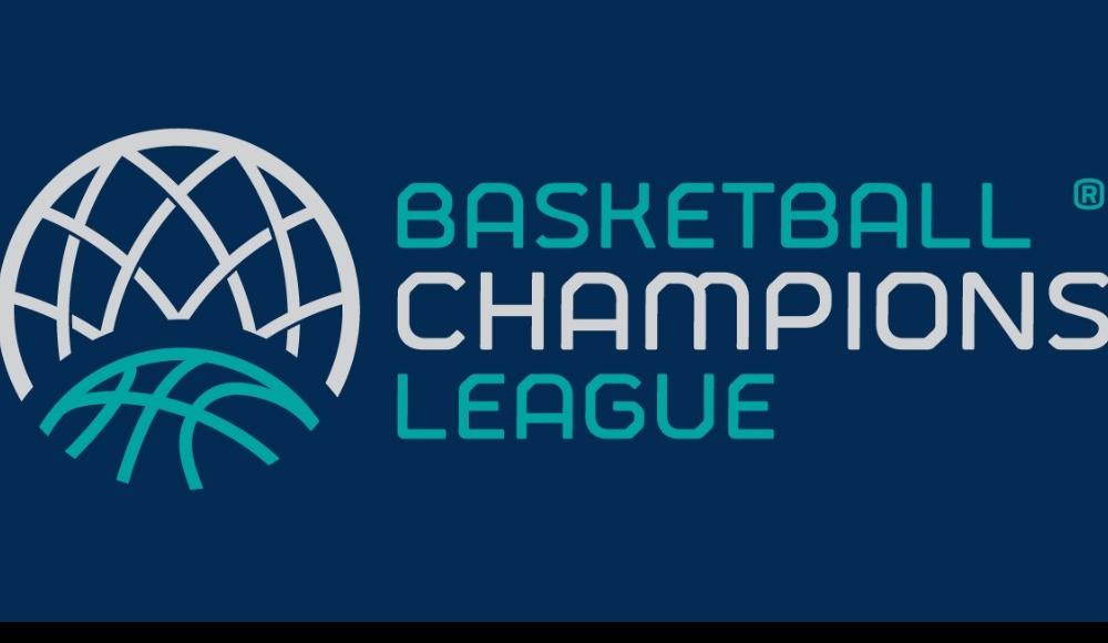 Basketbol Şampiyonlar Ligi'nde Türk eşleşmesi