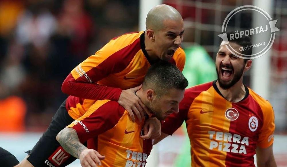 """""""Kadıköy'de kazanacağız ve 6 işareti..."""""""