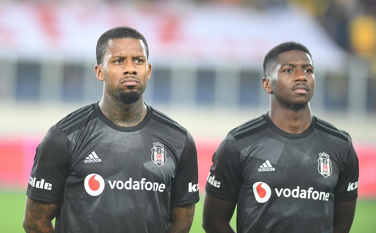 Beşiktaşlı oyuncular Trabzonspor'da kadroya giremez!