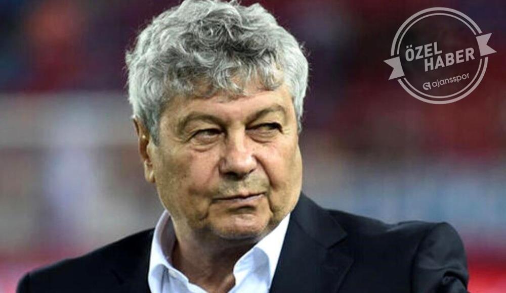 Lucescu'dan Beşiktaş'a son cevap