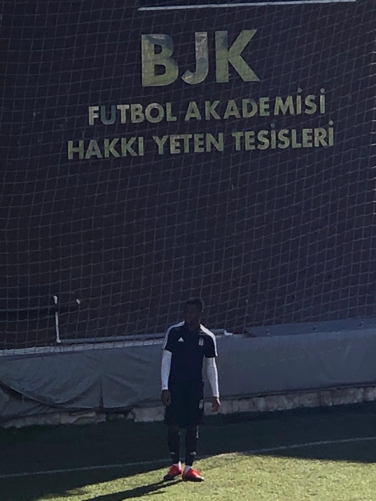 Beşiktaş'ta banko oynar!