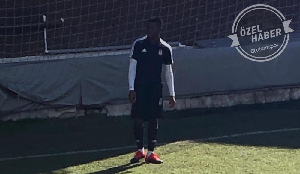 Beşiktaş'tan sürpriz transfer! Sergen Yalçın'ın yeni gözdesi...