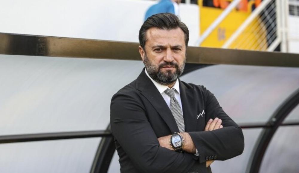 Bülent Uygun, Süper Lig ekibi ile anlaşma sağladı!