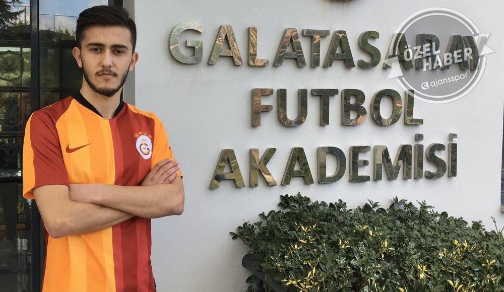 Galatasaraylı Erkan Süer ve menajerlik sistemi...