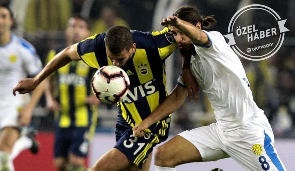 İşte Beşiktaş'ın peşinde olduğu sol bek!