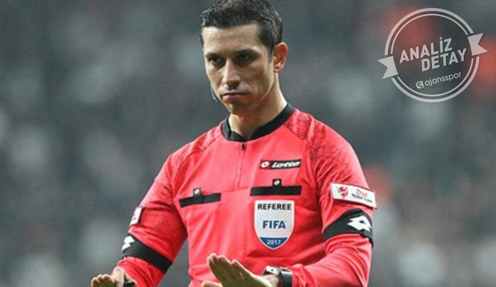 Yine Palabıyık, yine Trabzonspor!