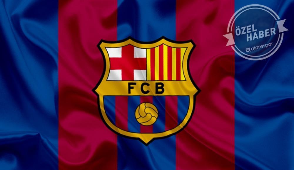 Barcelona'ya ceza aldıran Türk... Portekiz yolunda!