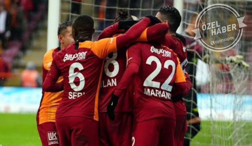 Galatasaray 2 milyarı aştı