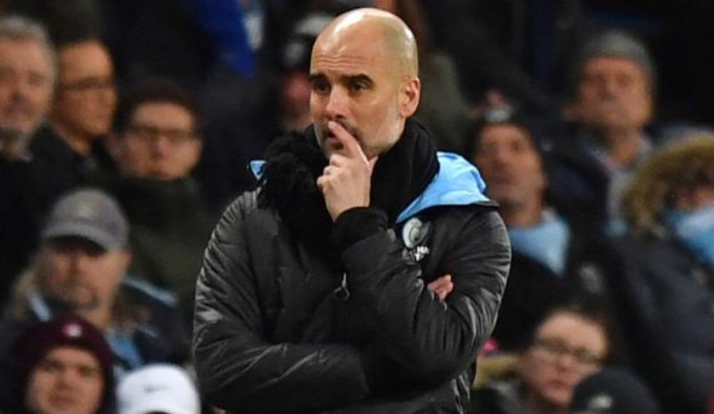 Manchester City'den ayrılacak mı? Guardiola son noktayı koydu!