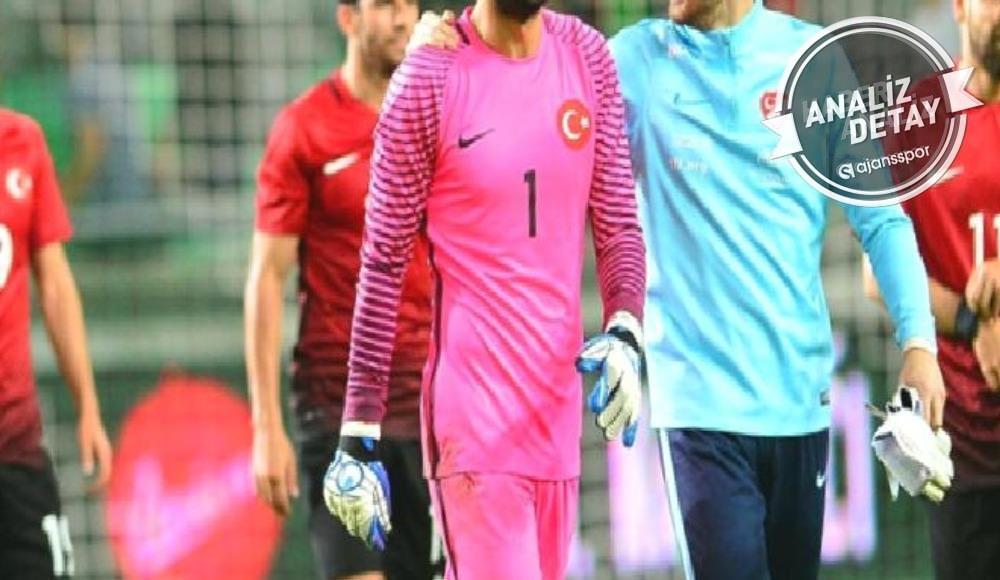 Beşiktaş'ın 1 numarası, Başakşehir'in 2 numarası mı olur?