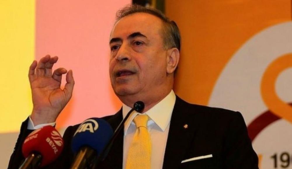 Mustafa Cengiz basın karşısına geçiyor!
