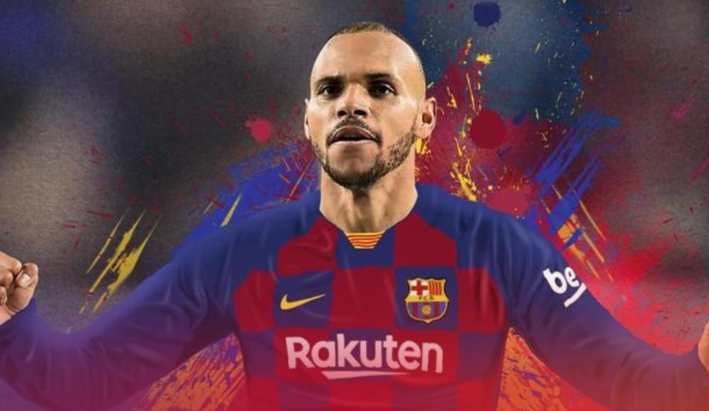 Barça'dan transfer! Sezon kapanmıştı ama...