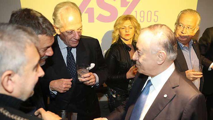 Faruk Süren ile Mustafa Cengiz arasında yaşananlar