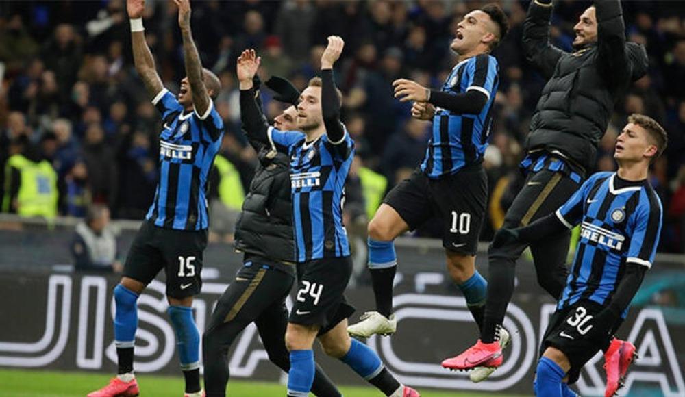 Ludogorets - Inter (Canlı Skor)