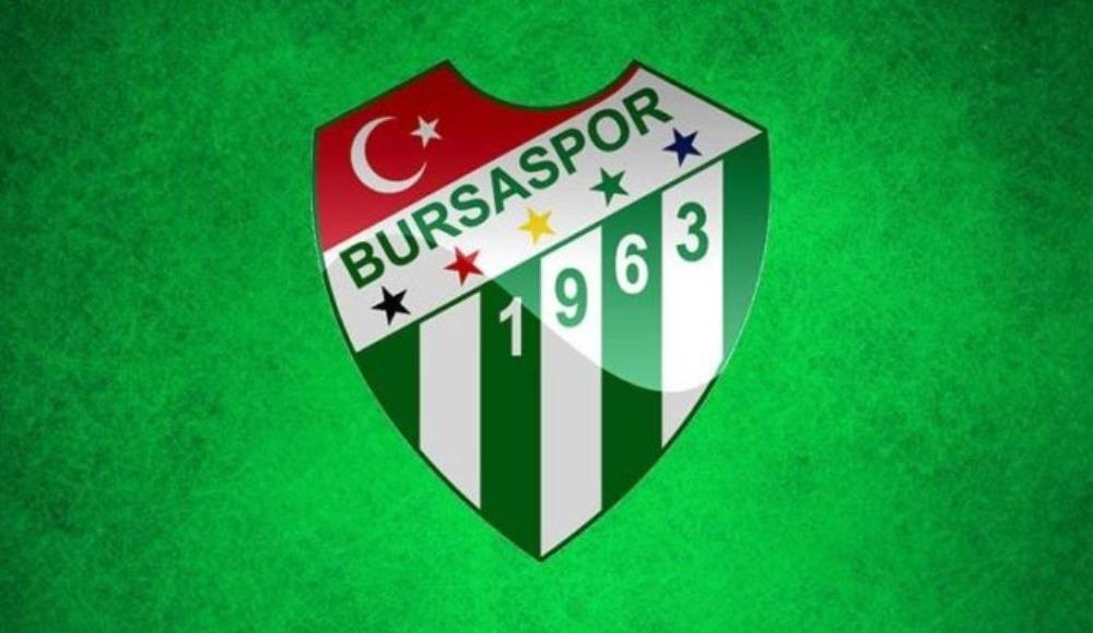 PFDK, Bursaspor'a ceza yağdırdı