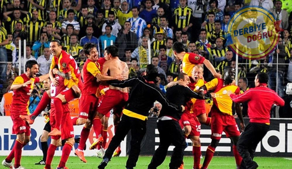 Cimbomlu başkanlar Kadıköy'e giderken ne söylediler?
