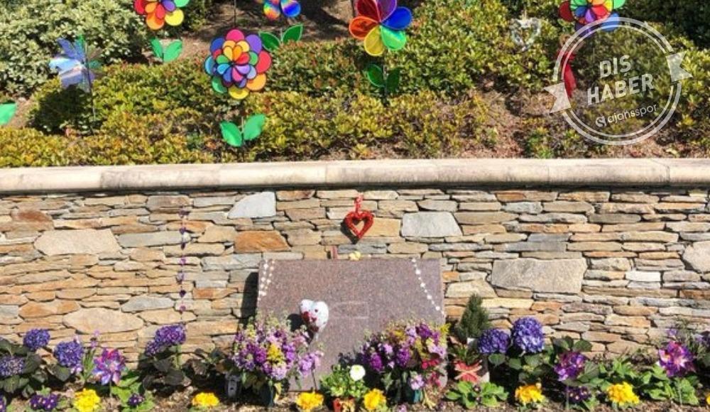 Kobe Bryant'ın sanılan mezar başkasının çıktı