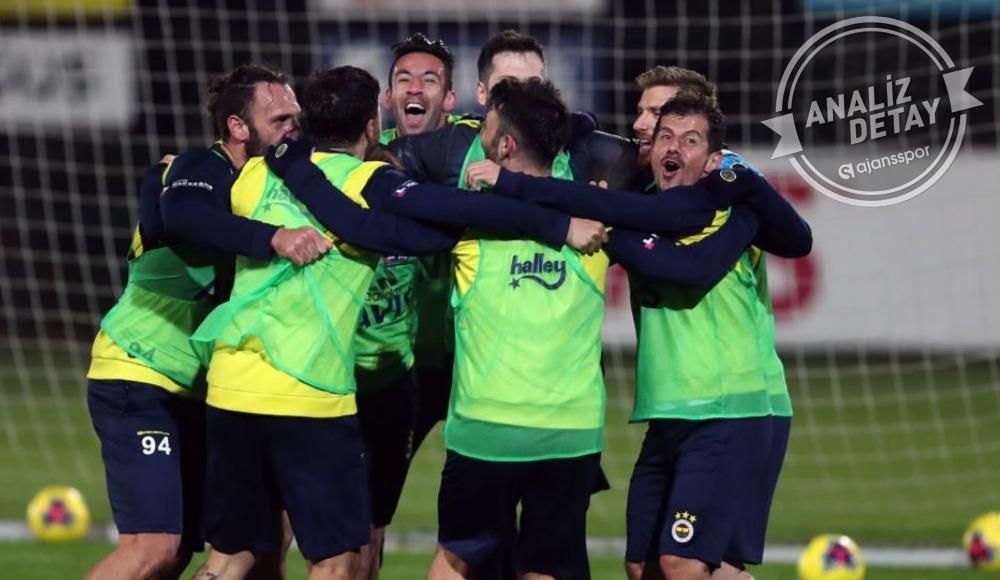 Fenerbahçe'den derbi öncesi ortak mesaj!