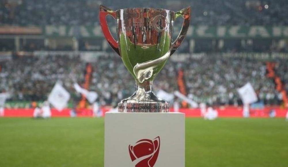 Kupada yarı final programı açıklandı!