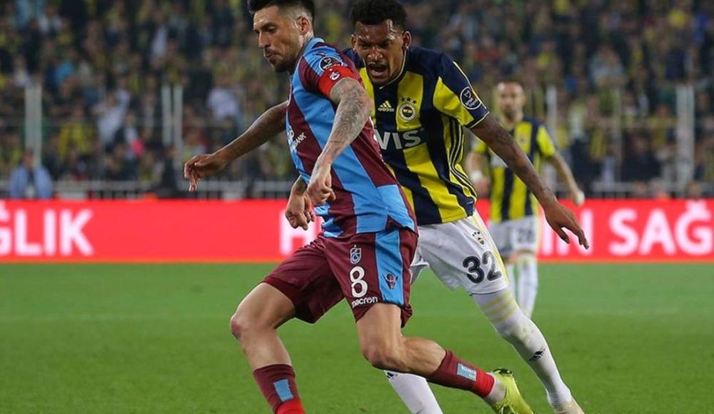 Trabzonspor-Fenerbahçe kupa maçı ne zaman?