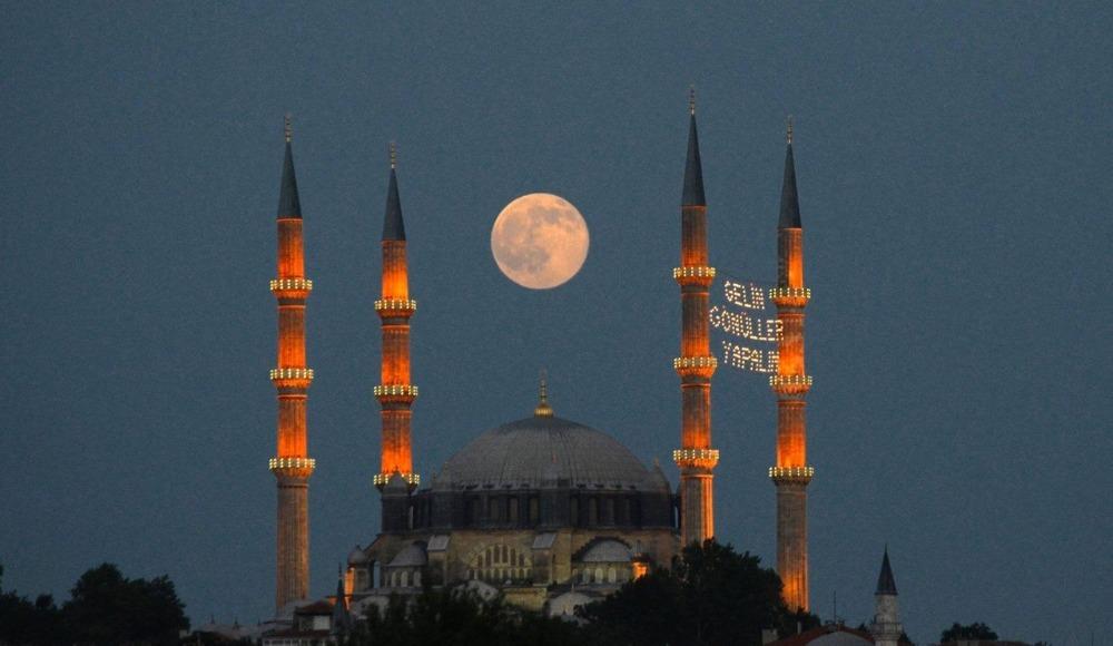 2020 yılı Ramazan Ayı ne zaman başlayacak?