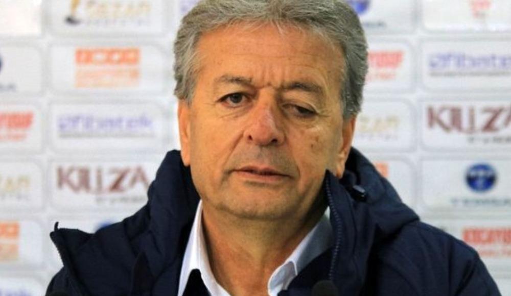 """Dilaver Mutlu: """"İlk defa çıktığımız TFF 1. Lig'de kalmak bizim için başarı"""""""
